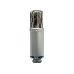 RODE NTK Active Ribbon Microphone(Studio Microphones) RODE NTK ไมค์บันทึกเสียง RODE NTK ไมโครโพนสำหรับห้องบันทึกเสียง RODE NTKไมค์ห้องอัด