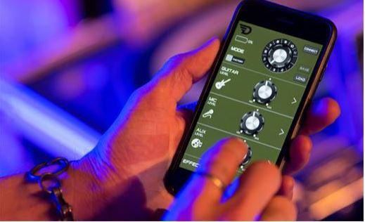 DREAMWAVE TREMOR Professional craftsmanship and performance for the outdoor Audiophile enthusiast.ลำโพงพกพาไร้สาย เชื่อมต่อการทำงานด้วยระบบบลูทูธ
