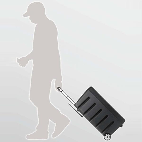 SOUNDVISION ESiGO ESi1020 เครื่องขยายเสียงเคลื่อนที่แบบ 10 นิ้ว 240 วัตต์ พร้อมบลูทูธเชื่อมสัญญาณในตัว ของแท้มีคุณภาพแน่นอน ส่งฟรี!!