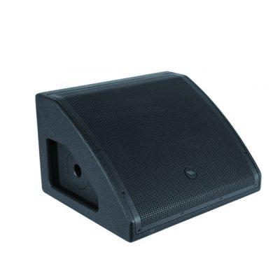 PROEL WD12AV2 ตู้ลำโพงมอนิเตอร์เวที 12 นิ้ว 2 ทาง 350 วัตต์ มีแอมป์ในตัว คลาส D PROEL WD12AV2 Active 2-way coaxial stage monitor