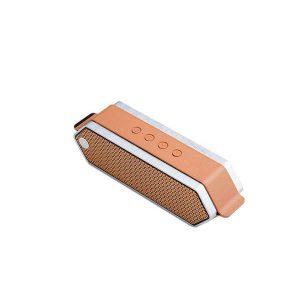 DREAMWAVE HARMONY II Professional craftsmanship for the audiophiles (สีส้ม) DREAMWAVE HARMONY II ลำโพงพกพา ไร้สาย เชื่อมต่อการทำงานด้วยระบบบลูทูธ ใช้งานได้ 16 ชม.(สีส้ม)DREAMWAVE HARMONY IIลำโพงบลูทูธ จากแบรนด์DREAWAVE