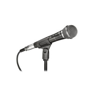 AUDIO-TECHNICA PRO31 Cardioid Dynamic Handheld Microphone AUDIO-TECHNICA PRO 31ไมค์สำหรับร้อง/พูด ไมโครโฟนแบบไดดามิก มีทิศทางการรับเสียง แบบ Cardioid