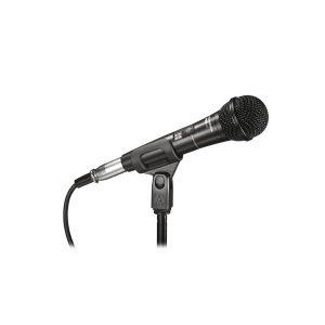 AUDIO-TECHNICA PRO 41 Cardioid Dynamic Handheld Microphone ไมค์สำหรับร้อง/พูด AUDIO-TECHNICA PRO41ไมโครโฟนแบบไดดามิก มีทิศทางการรับเสียง แบบCardioid