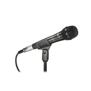 AUDIO-TECHNICA PRO 61 ไมโครโฟน Hypercardioid Dynamic Handheld Mic ไมค์สำหรับร้อง/พูด ไมโครโฟนแบบไดดามิก มีทิศทางการรับเสียง แบบ Hypercardioid