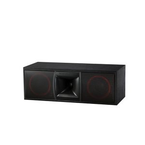 CERWIN VEGA XLS-6C 2 Way 6 .5 inch Center Channel Speaker CERWIN-VEGA XLS-6C ตู้ลำโพง 2x6.5 นิ้ว 2 ทาง 125 วัตต์ CERWIN-VEGA XLS 6C ลำโพง