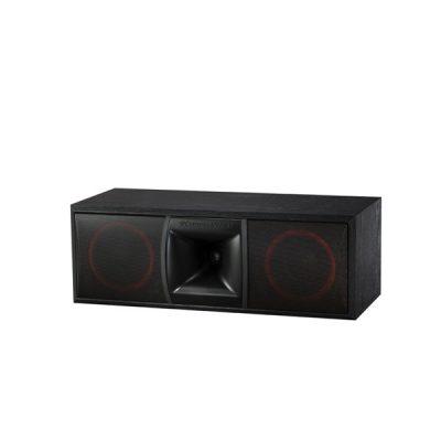 CERWIN VEGAXLS-6C 2 Way 6 .5 inch Center Channel Speaker CERWIN-VEGA XLS-6C ตู้ลำโพง 2x6.5 นิ้ว 2 ทาง 125 วัตต์CERWIN-VEGA XLS 6C ลำโพง
