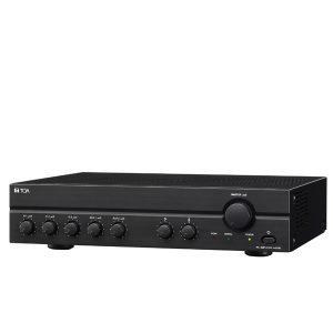 TOA A-2030 CE AU Mixer Power Amplifier TOA A-2030 CE AUมิกเซอร์แอมป์ 30 วัตต์ MONO 3 MIC , 2 AUX TOA A-2030 CE AUAUX Mixer Power Amplifier