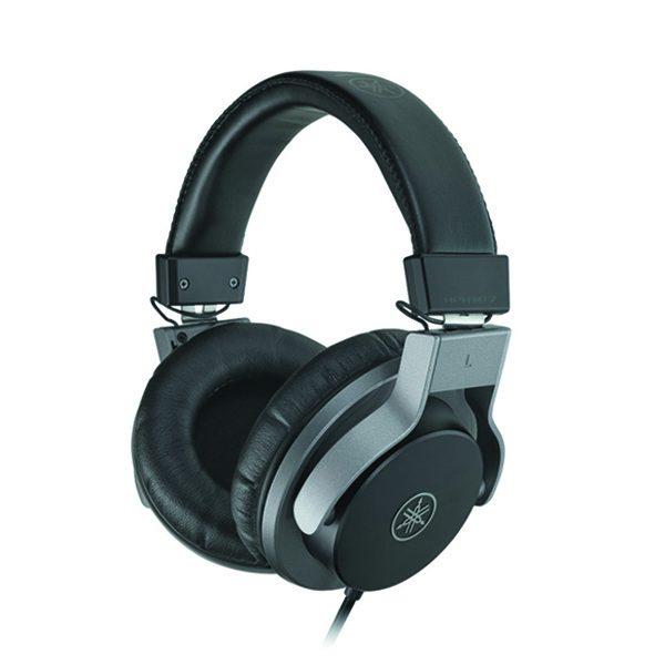 YAMAHAHPH-MT7Studio Monitor Headphones หูฟังมอนิเตอร์ ตอบสนองย่านความถี่ 15 Hz - 25 kHz สำหรับ มอนิเตอร์ โดยเฉพาะYAMAHA HPH-MT7หูฟังมอนิเตอร์