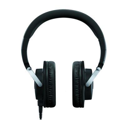 YAMAHAHPH-MT8Studio Monitor Headphones หูฟังมอนิเตอร์ ตอบสนองย่านความถี่ 15 Hz - 28 kHz สำหรับ มอนิเตอร์ โดยเฉพาะYAMAHA HPH-MT8หูฟังมอนิเตอร์