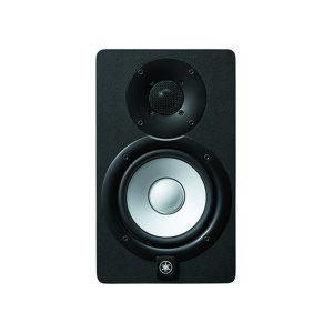 YAMAHA HS5I Powered Studio Monitor Speaker YAMAHA HS5I ตู้ลำโพงมอนิเตอร์สตูดิโอมีแอมป์ในตัวแบบไบรแอมป์ 5 นิ้ว 2ทาง 70วัตต์ลำโพงมอนิเตอร์สตูดิโอมีแอมป์ในตัว