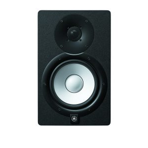 YAMAHA HS7I Powered Studio Monitor SpeakerYAMAHA HS7I ตู้ลำโพงมอนิเตอร์สตูดิโอมีแอมป์ในตัวแบบไบรแอมป์ 6.5 นิ้ว 2ทาง 95วัตต์