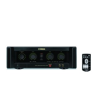 YAMAHAKMA980Karaoke Amplifier เครื่องขยายเสียง แอมป์คาราโอเกะ YAMAHA KMA980 แอมป์คาราโอเกะ ใช้สำหรับขยายเสียงร้องคาราโอเกะให้มีความดังและชัดเจนมากขึ้น