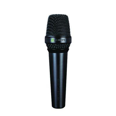 LEWITTMTP 350 CMTransparency in motion LEWITTMTP 350 CM ไมค์สำหรับร้องเพลง ไมโครโพนสำหรับร้อง และพูด condenser LEWITTMTP 350 CMไมค์ร้องเพลง