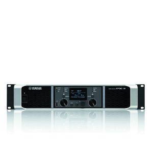 YAMAHA PX3 Power Amplifier Class-D เครื่องขยายเสียง เพาเวอร์แอมป์ กำลังขับ 300 วัตต์ x 2 ที่ 8 โอห์ม,500 วัตต์ x 2 ที่ 4 โอห์ม Power Amplifier Class-D