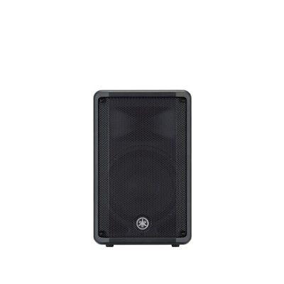 YAMAHA CBR10 Passive Loudspeaker YAMAHA CBR10 ตู้ลำโพง 10 นิ้ว 2 ทาง 700 วัตต์ YAMAHA CBR10 ลำโพง 10 นิ้ว รับประกันของแท้แน่นอน