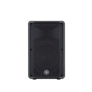 YAMAHA CBR12 Passive Loudspeaker YAMAHA CBR12 ตู้ลำโพง 2 ทาง ขนาด 12 นิ้ว 700 วัตต์YAMAHA CBR12 ลำโพง 12 นิ้ว ของแท้ ประกัน 1 ปี จัดส่งฟรี!!