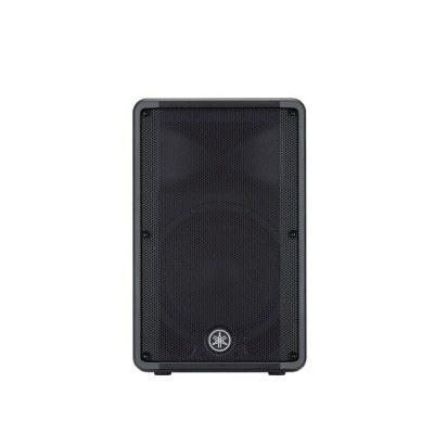 YAMAHA CBR12 Passive Loudspeaker YAMAHA CBR12 ตู้ลำโพง 12 นิ้ว 2 ทาง 700 วัตต์ YAMAHA CBR12 ลำโพง 12 นิ้ว ของแท้ ประกัน 1 ปี จัดส่งฟรี!!