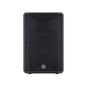 YAMAHA CBR15 Passive Loudspeaker YAMAHA CBR15 ตู้ลำโพง 2 ทาง ขนาด 15 นิ้ว 1000 วัตต์YAMAHA CBR15 ลำโพง 15 นิ้ว ของแท้ ประกัน 1 ปี จัดส่งฟรี!!