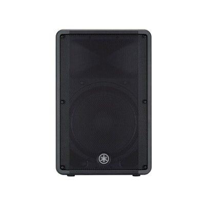 YAMAHA CBR15 Passive Loudspeaker YAMAHA CBR15 ตู้ลำโพง 15 นิ้ว 2 ทาง 1000 วัตต์ YAMAHA CBR15 ลำโพง 15 นิ้ว ของแท้ ประกัน 1 ปี จัดส่งฟรี!!