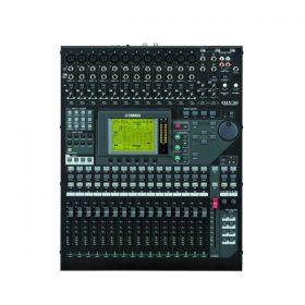 YAMAHA O1V96i 96kHz DIGITAL MIXING Consoleมิกเซอร์ดิจิตอล เครื่องผสมสัญญาณเสียงแบบดิจิตอล 1 เครื่องผสมสัญญาณเสียง ดิจิตอล 16 ชาแนล มิกเซอร์ดิจิตอล