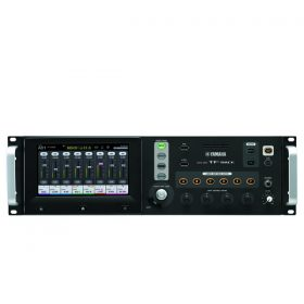 YAMAHA TF RACK 16 mic/line + 1 stereo line Input,Intuitive and smooth all-in-one rack-style digital mixer มิกเซอร์​ยึดแรกส์ 16 อินพุตไมค์ Rackmount