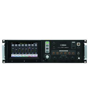 YAMAHA TF RACK 16 mic/line + 1 stereo line Input,Intuitive and smooth all-in-one rack-style digital mixer มิกเซอร์ยึดแรกส์ 16 อินพุตไมค์ Rackmount