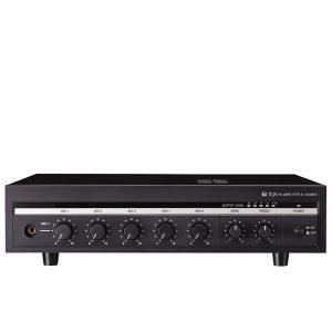 TOA A-1360MK2Mixer Power Amplifiers 360W TOA A-1360MK2 มิกเซอร์แอมป์ 360 วัตต์ MONO 3 MIC , 2 AUX TOA A-1360 MK2Mixer Power Amplifiers