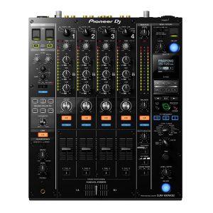 PIONEERDJM-900 NEXUS 2 4-channel digital pro-DJ mixer เครื่องผสมสัญญาณเสียงสำหรับดีเจ 4 ชาแนล PIONEERDJM-900 NEXUS 2 digital pro-DJ mixer