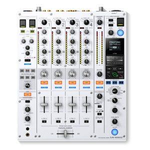 PIONEERDJM-900 NEXUS 2-W 4-channel digital pro-DJ mixer เครื่องผสมสัญญาณเสียงสำหรับดีเจ 4 ชาแนล PIONEERDJM-900 NEXUS 2-W digital pro-DJ mixer