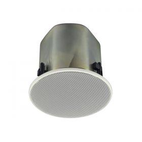 TOA F-2322C Wide-Dispersion Ceiling Speaker TOA F-2322C ลำโพงติดฝ้าเพดาน และระบบไลนโวลล์ 70V/100V TOA F-2322CCeiling speaker