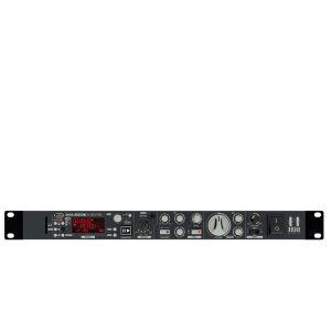 HILL IMA-200V2 (B)Media Amplifier HILL IMA-200V2 (B) มิกเซอร์แอมป์ 2×50 วัตต์ 8 โอห์ม HILL IMA-200V2 (B) มิกเซอร์แอมป์ ของแท้
