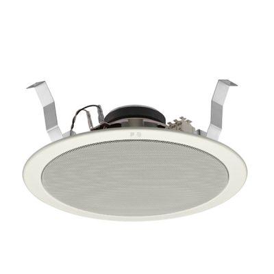 TOA PC-2852 Ceiling Mount Speaker TOA PC-2852ลำโพงติดฝ้าเพดาน และระบบไลนโวลล์ 70V/100V TOA PC-2852Ceiling speaker
