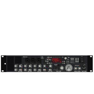 HILLVMA-1240B100V Media Amplifier1×240W @ 4 Ohms HILLVMA-1240Bมิกเซอร์แอมป์ 1×240 วัตต์ ที่ 4 โอห์ม HILLVMA-1240Bมิกเซอร์แอมป์