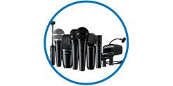 ไมค์ ไมโครโฟน ไมโครโฟนไร้สาย ไมค์ลอย ไมค์บันทึกเสียง ไมค์อัดเสียง ไมค์เครื่องดนตรี ไมค์คอนเดนเซอร์ ไมค์ไดนามิก dynamic condenser microphone wireless microphone