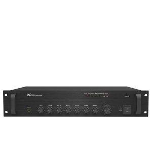 ITC T-60Mixer Amplifier (Phone Jack MIC Input) ITC T-60 มิกเซอร์แอมป์ 60 วัตต์ MONO 3 MIC , 2 AUXITC T-60Mixer Amplifier