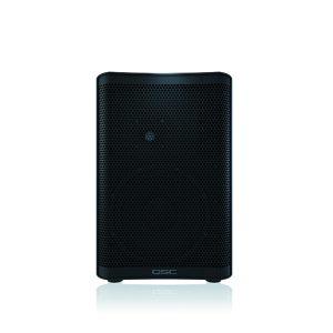 QSC CP8 8-Inch Compact Powered Loudspeaker QSC CP8 ตู้ลำโพง 8 นิ้ว 2 ทาง 1,000 วัตต์ มีแอมป์ในตัว คลาส D QSC CP8ลำโพงซับ