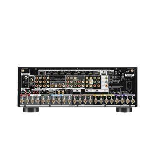 DENON AVR-X6400H AV SURROUND RECEIVER 11.2 ชาแนล 11x205 วัตต์ มี HEOS สตรีมมิ่งเพลงDENON AVR-X6400Hรับประกันของแท้แน่นอน