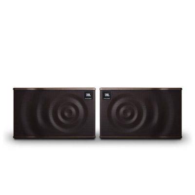 JBL MK10 10-Inch 2-Way Full-Range Loudspeaker System