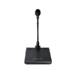 SHURE MXC615/MXC420 ชุดไมค์ประชุมดิจิตอล สำหรับ ประธาน/ผู้ร่วมประชุม ก้านยาว 20 นิ้ว MXC640/MXC420 digital Conference Microphone