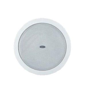 "ITC T-105 5"" Ceiling Loudspeaker(1.5W-3W-6W) ITC T-105 ลำโพงติดเพดาน 6 วัตต์ และระบบไลนโวลล์ 70V/100V ITC T-105Ceiling speaker"