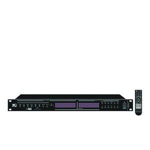 ITCT-2221 CD/MP3 Player with Tuner ITC T-2221 เครื่อง เล่น CD รองรับ SD/USB Player ITC T-2221CD Player รับประกันของแท้แน่นอน