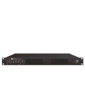 ITCT-2P1202 Channel Power Amplifier ITCT-2P120 มิกเซอร์แอมป์ แบบ 70V/100V 2 ชาแนล 2x120 วัตต์ ITCT-2P120 Power Amplifier