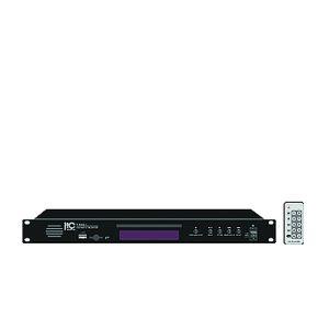 ITCT-6221 CD/Mp3 Player with USB & SD ITC T-6221 เครื่อง เล่น CD รองรับ SD/USB Player ITC T-6221CD Player รับประกันของแท้แน่นอน