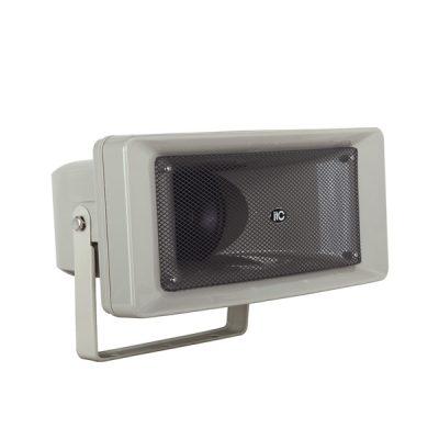 ITC T-710AWaterproof Horn Speaker ITC T-710A ลำโพงกลางแจ้ง ใช้ได้ทุกสภาพอากาศ ITC T-710Aลำโพงกลางแจ้ง รับประกันของแท้แน่นอน