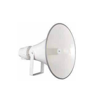 ITC T-720CD 100W Weatherproof Horn Speake ITC T-720CD ลำโพงกลางแจ้ง ใช้ได้ทุกสภาพอากาศ ITC T-720CD ลำโพงกลางแจ้ง ของแท้แน่นอน