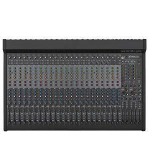 MACKIE 2404VLZ4 24-CHANNEL 4-BUS COMPACT MIXER MACKIE 2404VLZ4 เครื่องผสมสัญญาณเสียง อนาล็อก 24 ชาแนล MACKIE 2404VLZ4มิกเซอร์อนาล็อก
