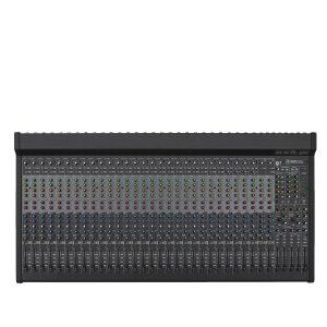 MACKIE 3204VLZ4 32-CHANNEL 4-BUS EFFECTS MIXER WITH USB MACKIE 3204VLZ4 เครื่องผสมสัญญาณเสียง อนาล็อก 32 ชาแนล MACKIE 3204VLZ4มิกเซอร์อนาล็อก