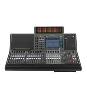 YAMAHA CL3Digital Mixer มิกเซอร์ดิจิตอล เครื่องผสมสัญญาณเสียงแบบดิจิตอล YAMAHA CL3 เครื่องผสมสัญญาณเสียง ดิจิตอล 72 ชาแนล 64 โมโน, 8 สเตอริโอ