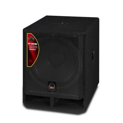 WHARFEDALE PRO EVP-X18B MKII ตู้ลำโพงซับวูฟเฟอร์ 18 นิ้ว 2,600 วัตต์ WHARFEDALE PROEVP-X18B MKIIลำโพง 18 นิ้ว รับประกันของแท้แน่นอน