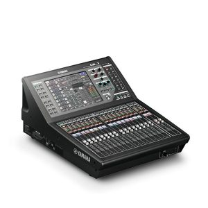 YAMAH QL1Digital Mixer มิกเซอร์ดิจิตอล เครื่องผสมสัญญาณเสียงแบบดิจิตอล YAMAHA QL1 เครื่องผสมสัญญาณเสียง ดิจิตอล 32 ชาแนล YAMAHA QL1มิกเซอร์ดิจิตอล
